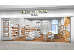 REGAL SHOES a.k.a